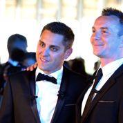 Le premier marié gay veut financer des PMA à l'étranger