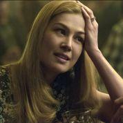 Rosamund Pike : une James Bond Girl chez David Fincher