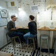Les toilettes, dernier lieu pop où dîner à Londres