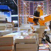 Livre : foire d'empoigne entre éditeurs et Amazon à Francfort