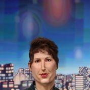 Les Guignols de l'info : la marionnette de Natacha Polony fait déjà débat