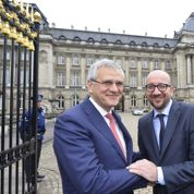 La Belgique prend un coup de jeune et vire à droite