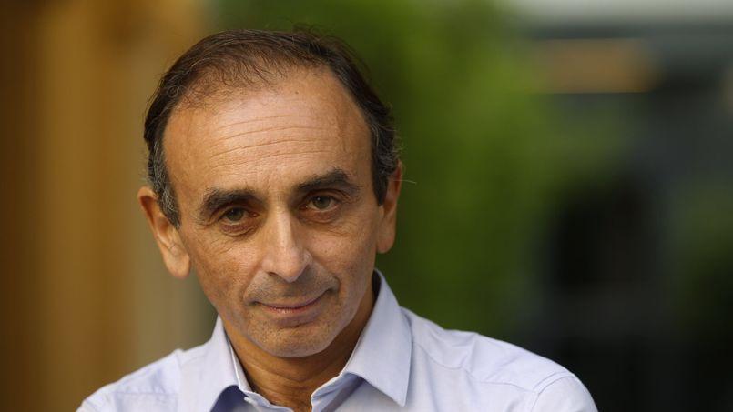 Zemmour : « Les Arabes cassent du juif »