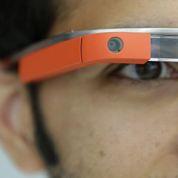 Les Google Glass aideront à remplir le constat après un accident