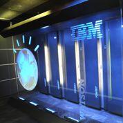 IBM veut séduire les entreprises avec son intelligence articielle
