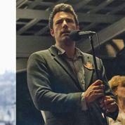 Gone Girl :Musso juge parfaite l'adaptation de Fincher