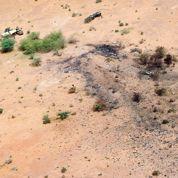 Crash du vol Air Algérie: les familles des victimes sur place fin novembre