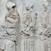 L'Unesco demande le retour des frises du Parthénon