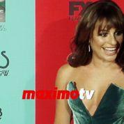 L'humiliation de Lea Michele sur le tapis rouge