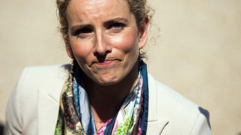 Delphine Batho : «Hollande n'est pas en mesure de faire un deuxième mandat»
