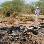 Air Algérie : la délicate question de l'identification et de l'inhumation des corps