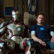 Iron Man 4 : Robert Downey Jr. confirme sa participation