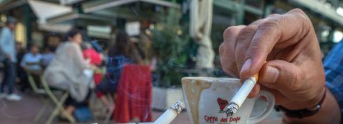 Paquet neutre, plan Touraine : le tabac, c'est tabou !