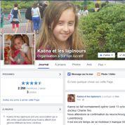 Les internautes mobilisés pour financer l'opération de Kaëna