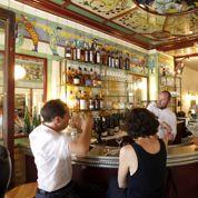 Bistrots parisiens : tous au comptoir !