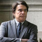 Affaire de l'arbitrage : les Sages valident la garde à vue de Bernard Tapie