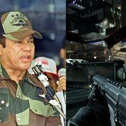 Call of Duty: le général Noriega reconnu par son petit-fils