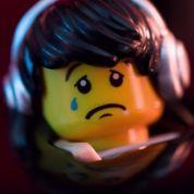 Greenpeace pousse Lego à abandonner ses figurines Shell