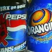 Les fabricants de soda vont réduire de 5% le taux de sucre