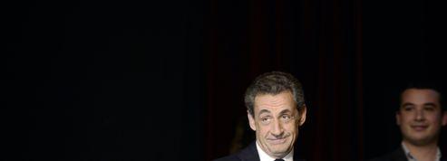 Nicolas Sarkozy devient-il un candidat normal ?