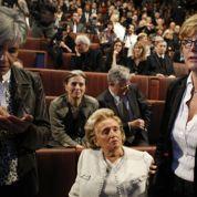 Claude Chirac : «Juppé est le choix de l'évidence»