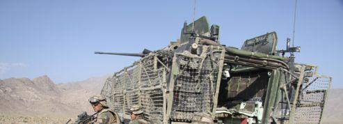 Menaces sur l'industrie de défense française