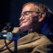 Stephen Hawking présent sur le prochain album de Pink Floyd