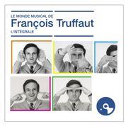 François Truffaut, l'homme qui aimait… les musiques de films