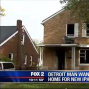 Un propriétaire vend sa maison contre... un iPhone 6
