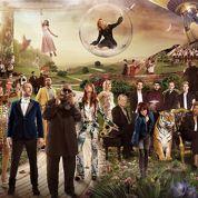 Pharrell, Elton John...lancent la nouvelle saison de la BBC