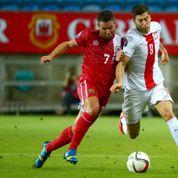 Les petits Poucet des éliminatoires de l'Euro 2016