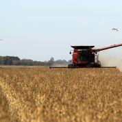 Une usine Monsanto assiégée en Argentine depuis plus d'un an