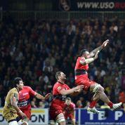 Les droits télé du rugby remis en jeu