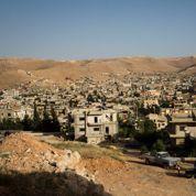 Ersal, repaire de djihadistes syriens au Liban