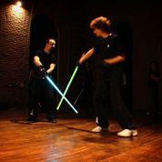 Une école de Chevaliers Jedi ouvre au Royaume-Uni