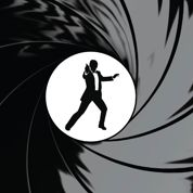 James Bond revient dans un comic book