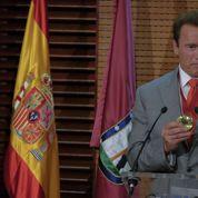 L'appel d'Arnold Schwarzenegger pour préserver la planète