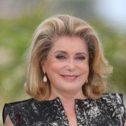 Catherine Deneuve préside le jury du Festival de Dinard