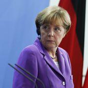 Alerte sur la croissance allemande
