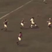 Jamais diffusé, le plus beau but de Pelé reconstitué