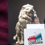 Emmanuel Macron se confie sur ses craintes d'être coupé des réalités