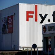 Journée décisive pour la centaine de magasins Fly