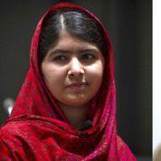 Le Nobel de la paix à la Pakistanaise Malala et à l'Indien Satyarthi