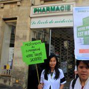 Les professions libérales préparent une manif nationale à Paris