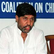 L'Indien Kailash Satyarthi, le sauveur des enfants esclaves