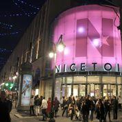Unibail va encore céder des centres commerciaux en France