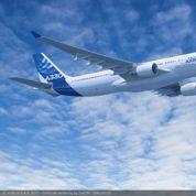 Avec l'A 330, Airbus accélère en Chine
