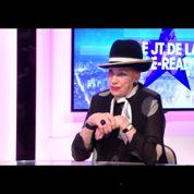Geneviève de Fontenay : «Nabilla sert de garniture à Touche pas à mon poste ! »