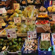 En Grande Bretagne, manger «sainement» coûte trois fois plus cher