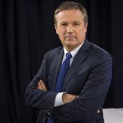 Dupont-Aignan: «En 2017, il faut quelqu'un de neuf»